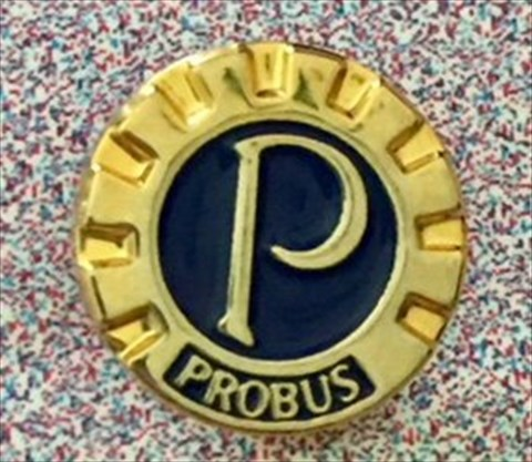 Neighbour to Neighbour receives Probus Hamilton's last charitable act as club closes