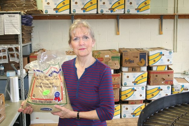 Great Rice Round-up at N2N Centre