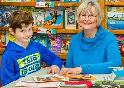 Jack Parent Reading Program